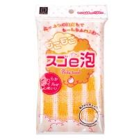 """Kokubo """"Sugoe-Awa Body Towel"""""""