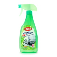 "Lion ""Look For Kitchen Cleaner"" Spray 500ml"