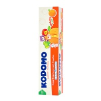 "Lion ""Kodomo Xylitol Plus Special Toothpaste Orange"""