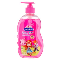 "Lion ""Kodomo Head to Toe Wash Fruity Berry"""
