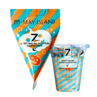 "May Island ""7 Days Secret Healing Pumpkin Sleeping Pack"""