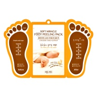"Mijin ""Soft Miracle Foot Peeling Pack"""
