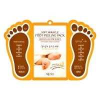 "Mijin ""Soft Miracle Foot Peeling Pack"""