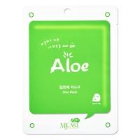 "Mijin Care ""on Aloe mask pack"""