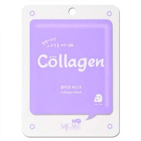 "Mijin Care ""on Collagen mask pack"""