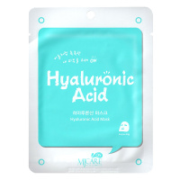 "Mijin Care ""on Hyaluronic Acid mask pack"""