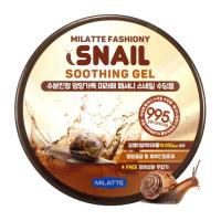 "Milatte ""Fashiony Snail Soothing Gel"""