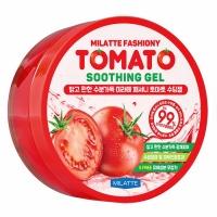 "Milatte ""Fashiony Tomato Soothing Gel"""