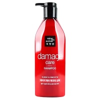 "Mise En Scene ""Damage Care Shampoo"" 680ml"