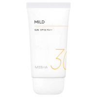 "Missha ""All Around Safe Block Mild Sun"""