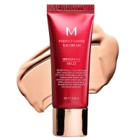 "Missha ""M Perfect Cover BB Cream #23 Natural Beige"""