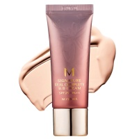 "Missha ""M Signature Real Complete BB Cream 21 Light Beige"""