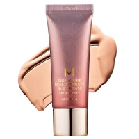 "Missha ""M Signature Real Complete BB Cream 23 Natural Beige"""