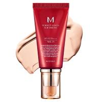 "Missha ""M Perfect Cover BB Cream #21 Light Beige"" 50мл"
