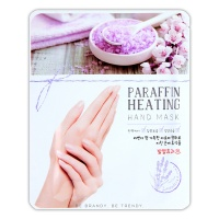 "Missha ""Paraffin Heating Hand Mask"""
