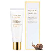 "Missha ""Super Aqua Cell Renew Snail Sleeping Mask"""