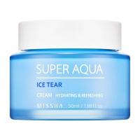 "Missha ""Super Aqua Ice Tear Cream"""
