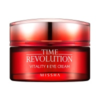 "Missha ""Time Revolution Vitality Eye Cream"""