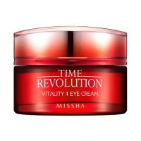 """Missha """"Time Revolution Vitality Eye Cream"""""""