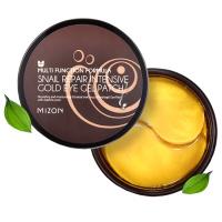 "Mizon ""Snail Repair Intensive Gold Eye Gel Patch"""