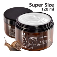"Mizon ""All In One Snail Repair Cream"" Super Size 120ml"
