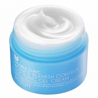 "Mizon ""Acence Blemish Control Soothing Gel Cream"""