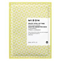 """Mizon """"Enjoy Vital-Up Time Soothing Mask"""""""
