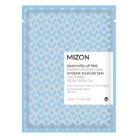 "Mizon ""Enjoy Vital Up Time Watery Moisture Mask"""