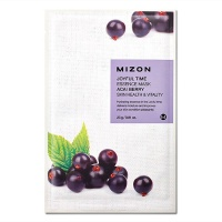 "Mizon ""Joyful Time Essence Mask - Acai Berry"""