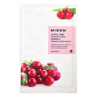 "Mizon ""Joyful Time Essence Mask - Acerola"""