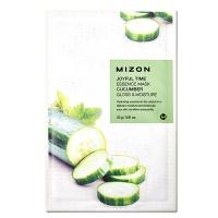 "Mizon ""Joyful Time Essence Mask - Cucumber"""