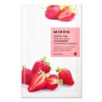 "Mizon ""Joyful Time Essence Mask - Strawberry"""