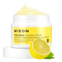 """Mizon """"Vita Lemon Calming Cream"""""""