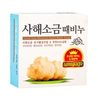 "Mukunghwa ""Dead Sea Mineral Salts Body Soap"""