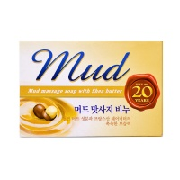 "Mukunghwa ""Mud Massage Soap"""