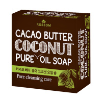 "Mukunghwa ""Cacao Butter and Coconut Oil Soap"""