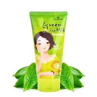 "Mukunghwa ""Rossom Green Tea Milk Foam Soap"""