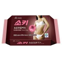 "Mukunghwa ""Sokki For Underwear Soap"""