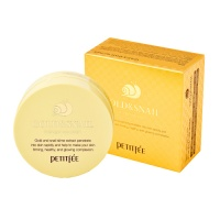 "Petitfee ""Gold & Snail Hydrogel Eye Patch"""