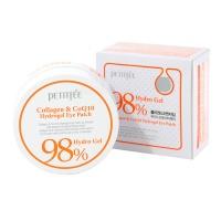 "Petitfee ""Q10 Collagen & CoQ10 Hydrogel Eye Patch"""