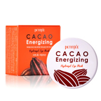 "Petitfee ""Cacao Energizing Hydrogel Eye Patch"""