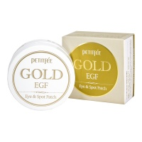 "Petitfee ""Gold & EGF Eye & Spot Patch"""