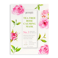 "Petitfee ""Resurrection Plant Soothing Gel Mask"""