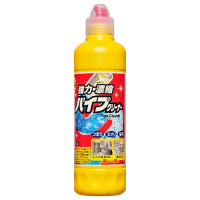 "Rocket Soap ""Pipe Express"" 450ml"