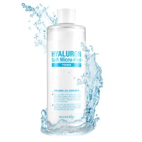 "Secret Key ""Hyaluron Soft Micro-Peel Toner"""