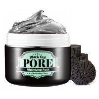 "Secret Key ""Black Out Pore Minimizing Pack"""