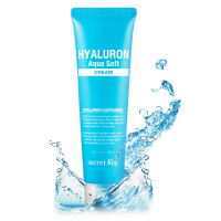 "Secret Key ""Hyaluron Aqua Soft Cream"""
