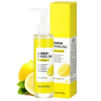 "Secret Key ""Lemon Sparkling Cleansing Oil"""