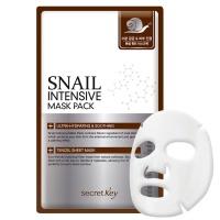 "Secret Key ""Snail Intensive Mask Pack"""
