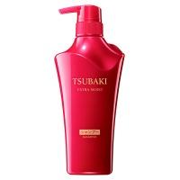 "Shiseido ""Tsubaki Extra Moist Shampoo"""